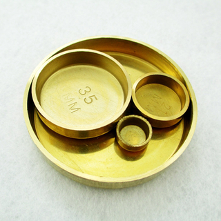 Tapered Threaded Flanged Metric Cap Plugs