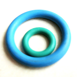 Heat Resist Strength Resistance SILICONE VITON O-ring