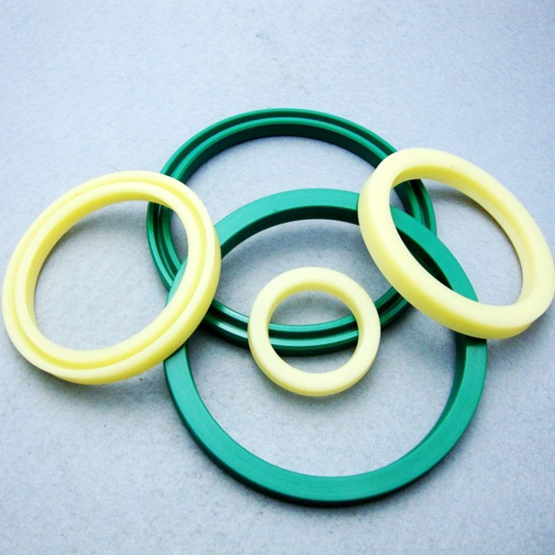 Hydraulic oil seal