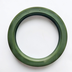 Supply Dust Proof Hydraulic Pu Oil Seal 55*70*9