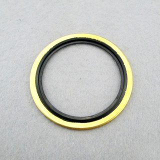 Bonded Gasket for Flange Connecting Parts