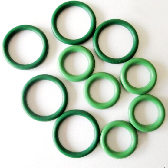 High Temperature Resistant Viton O Ring / FKM O Rings / FPM O Rings.