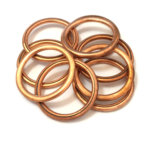 Copper Washer 27*35*3MM
