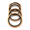 33MM Copper Composite Gasket