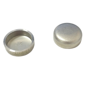 20MM 1.5MM Stainless Steel Freeze Plug