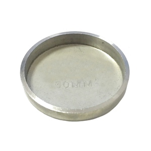 50MM Stainless Steel Freeze Plug