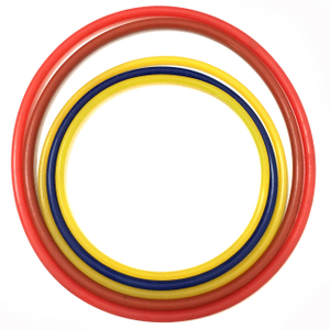 Colorful Silicone O Ring