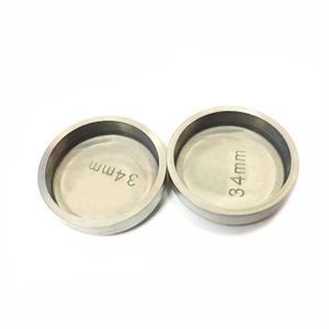 34MM Stainless Steel Freeze Plug